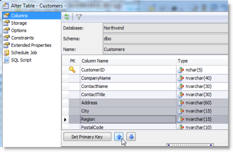 Release notes - Sql server alter table add column default ...